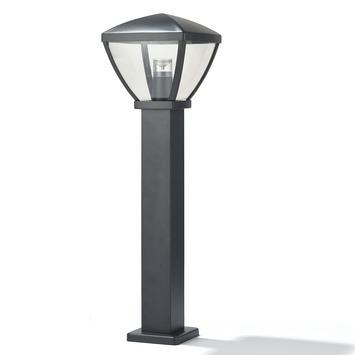 GAMMA Tuinsokkel Nashville zwart LED 12W 60cm