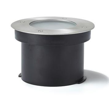 GAMMA Inbouwspot Bradford zwart LED 9W
