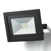 GAMMA Breedstraler zwart LED 30W