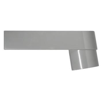 Martens stadsuitloop grijs 80/100 mm