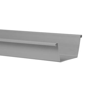 Martens bakgoot grijs 180 mm 4 meter