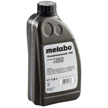 Metabo compressorolie 1 liter