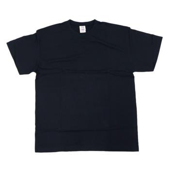 T-shirt r-neck wit maat L 2 stuks