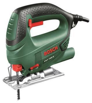 Bosch decoupeerzaag PST 700 E 500W