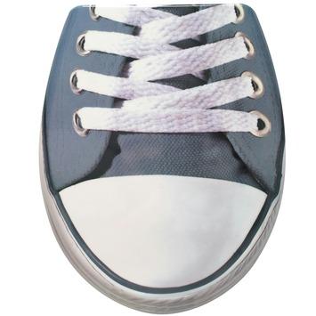 Handson WC bril Riku Sneaker Kunststof