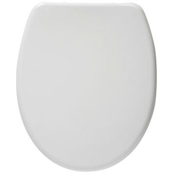 Handson WC bril Usko Wit Kunststof met Softclose