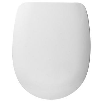 c7f41156426123 Handson WC bril Vesa Wit Kunststof met Softclose