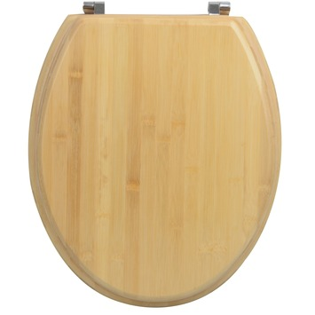 Handson WC bril Anneli Bamboo Hout