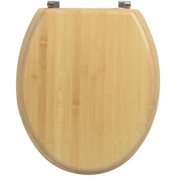 Wc Bril Gamma.Handson Wc Bril Anneli Bamboo Hout