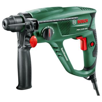 Bosch boorhamer PBH 2100 SRE