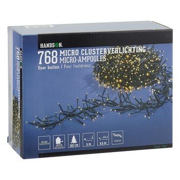 GAMMA | Clusterverlichting voor buiten 768 lampen kopen ...