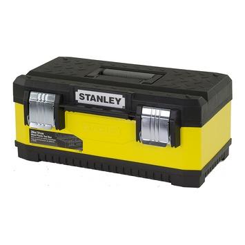 Stanley gereedschapskoffer geel 20 inch