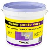 Weber tegelpasta easy 16 kg