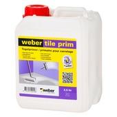Weber tegelprimer 2,5 liter