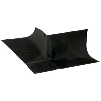 Aquaplan EPDM hoekstuk 45° buitenhoek 500 mm