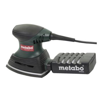Metabo Intec multischuurmachine FMS200
