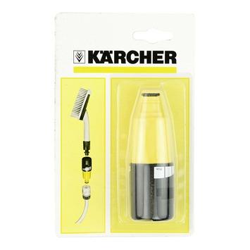Kärcher adapter t.b.v. tuinslang