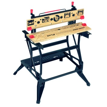 Black+Decker workmate WM825