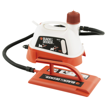 Black+Decker behangafstomer KX3300