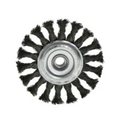 Piranha staaldraadband M14 115 mm X36070