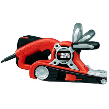 Black+Decker bandschuurmachine KA88-QS 720W