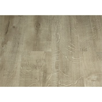 GAMMA | Flexxfloors Click Style kunststof vloer Tundra eiken 2,10 ...