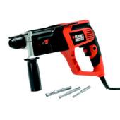 Black+Decker boorhamer KD975KA-QS 710W pneumatisch