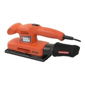 Black+Decker schuurmachine KA310-QS 240W