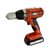 Black+Decker accuklopboormachine ASL188KB-QW 18V