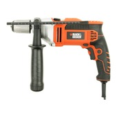Black+Decker klopboormachine KR805K-QS 800 watt