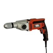 Black+Decker Klopboormachine KR8542K-QS