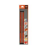 Bahco Sandflex Bi-metaal zaagblad 300 mm 2 stuks