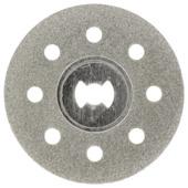 Dremel SpeedClic diamantsnijschijf 38 mm