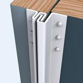 Secustrip basic buitendraaiend 4-6, 2115 mm