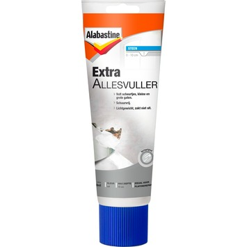 Alabastine supervuller schuurvrij 200 ml