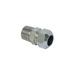 VSH CV fitting Puntstuk (knel x buitendraad) 15 mm x 1/2