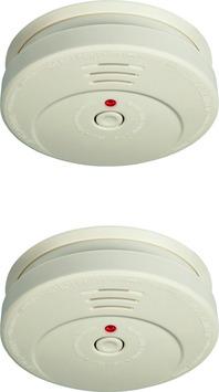 Smartwares Rookmelder RM149/2 Duopack