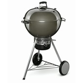 Weber barbecue Master-Touch Premium grey GBS 57 cm
