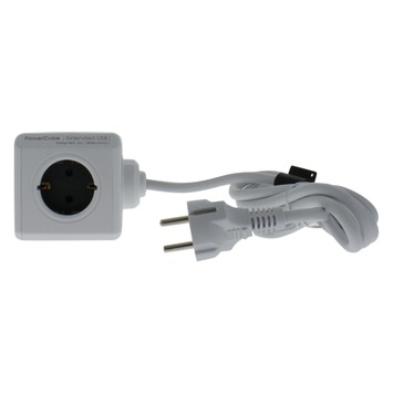 PowerCube 4V RA/USB 1.5M