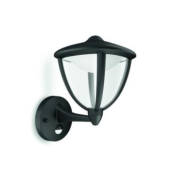 Philips wandlamp MyGarden Robin met sensor