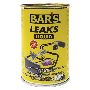 BAR'S Leak Liquid 150 gram