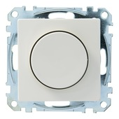 Schneider Electric System-M inbouw dimmer LED wit