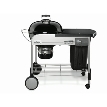 Weber Performer deluxe Premium gbs system edition Ø 57 cm