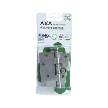 AXA kogellagerscharnier SKG*** RVS 89x89 mm (2 stuks)