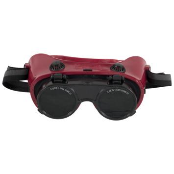 GAMMA veiligheidsbril laswerk