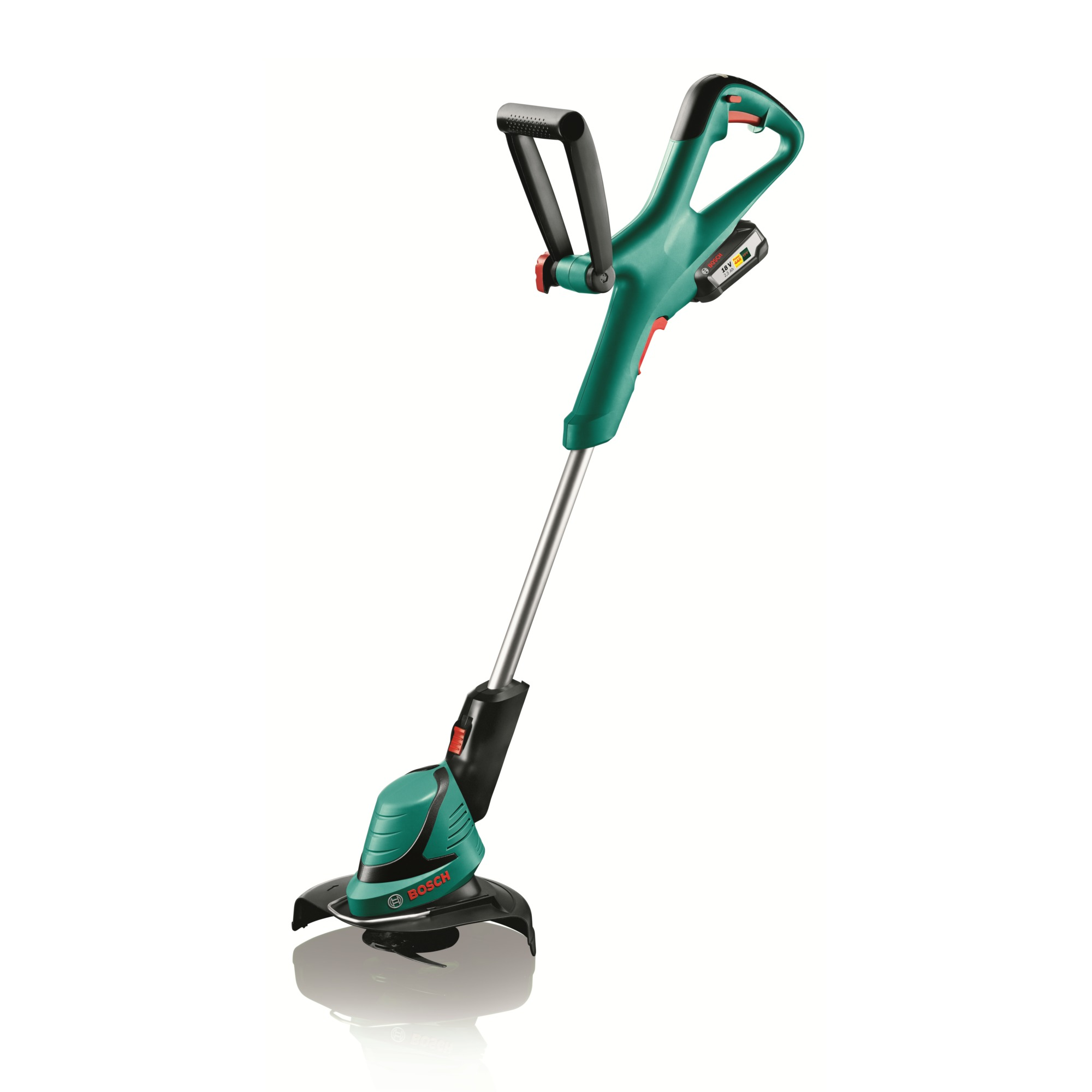 bosch grastrimmer art 23 18 li 18 volt grastrimmer elektrisch tuingereedschap tuin gamma. Black Bedroom Furniture Sets. Home Design Ideas