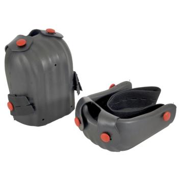 GAMMA kniebeschermers 3-puntssluiting
