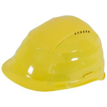 GAMMA bouwhelm geel