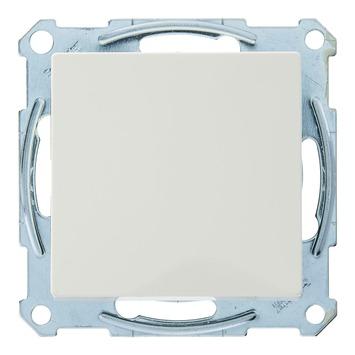 Merten System-M kruisschakelaar wit