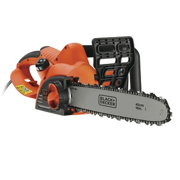 Black+Decker kettingzaag CS2040-QS